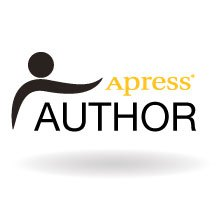 APress Author badge